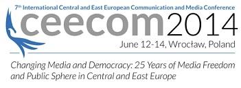 image: Międzynarodowa konferencja CEECOM 2014...