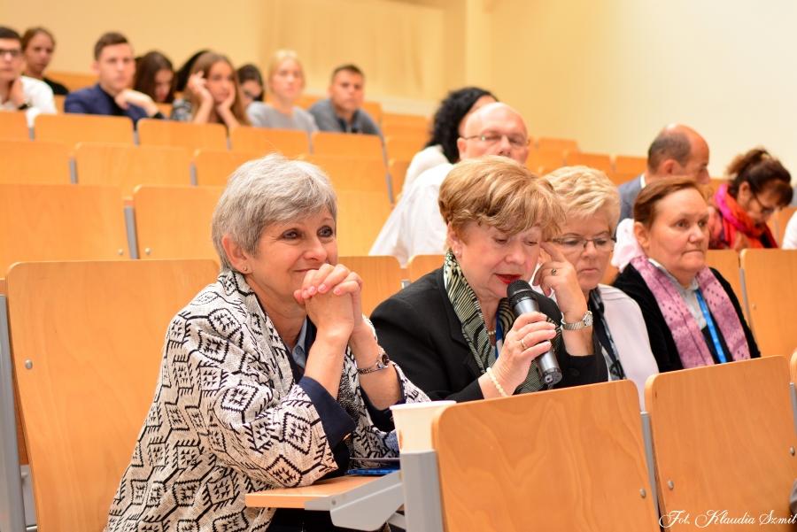 image: ZKSiD na konferencji CEPSA...